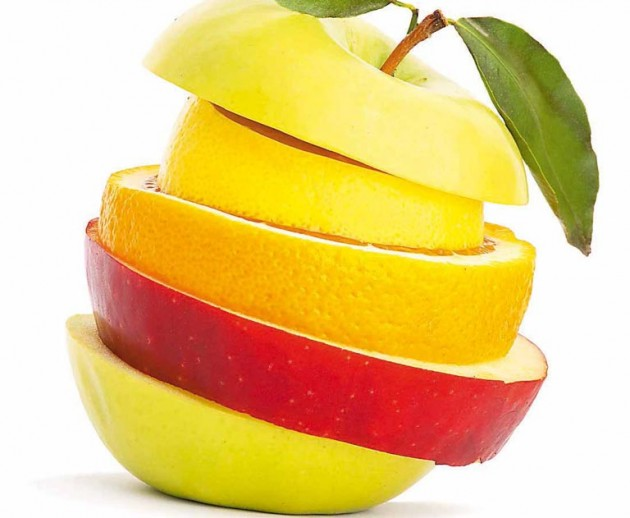 Sfrutta la frutta